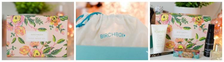 April birchbox cover